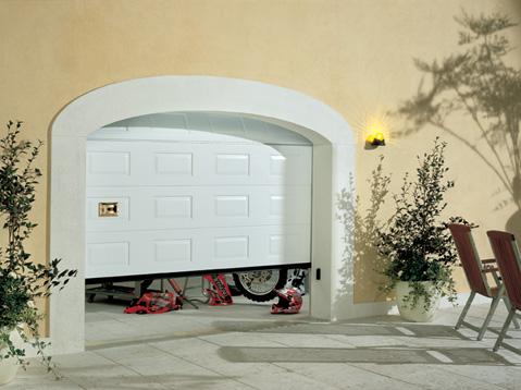 Ballan porte per garage